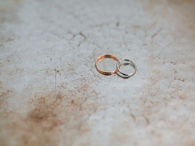 ¿Alianzas de boda iguales o diferentes?