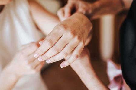 6 trucos infalibles para dejar de morderse las uñas