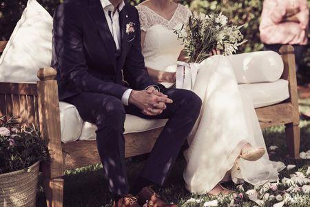 4 temas frecuentes de discusión con tu pareja antes de la boda