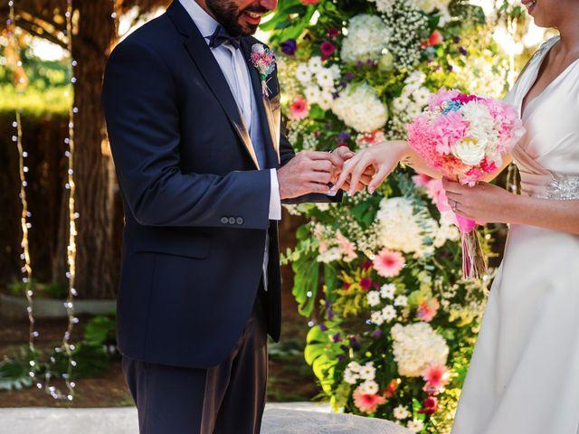 Un mes para la boda, ¡no te olvides de todas las tareas pendientes!