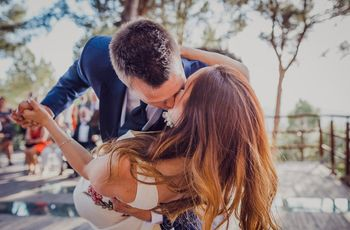 60 canciones que no pueden faltar en tu boda si te casas en 2017