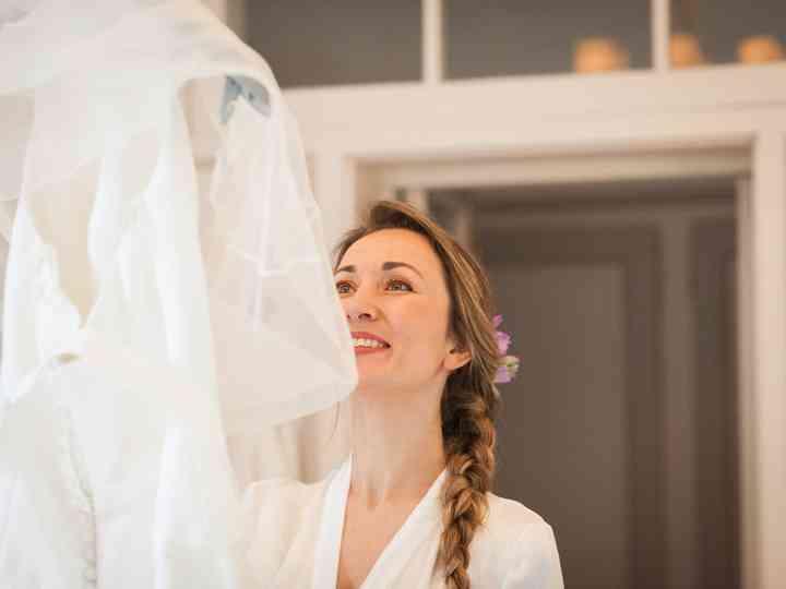 4 cosas que (seguro no te han dicho) sobre la compra de tu vestido de novia