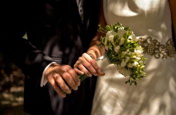10 secretos que no conocéis sobre vuestras alianzas de boda