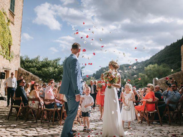 7 buenas ideas para organizar tu boda al aire libre
