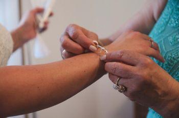 Test: ¿cuál será tu amuleto de la suerte el día de la boda?
