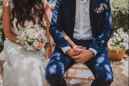 10 cosas (que nadie te va a contar) sobre los preparativos de tu boda
