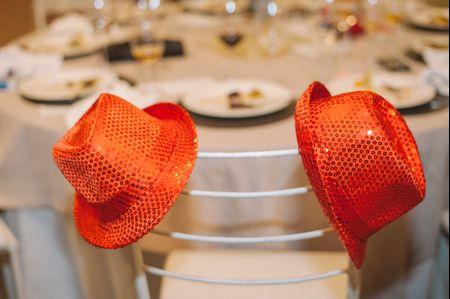 10 ideas para animar el banquete de boda