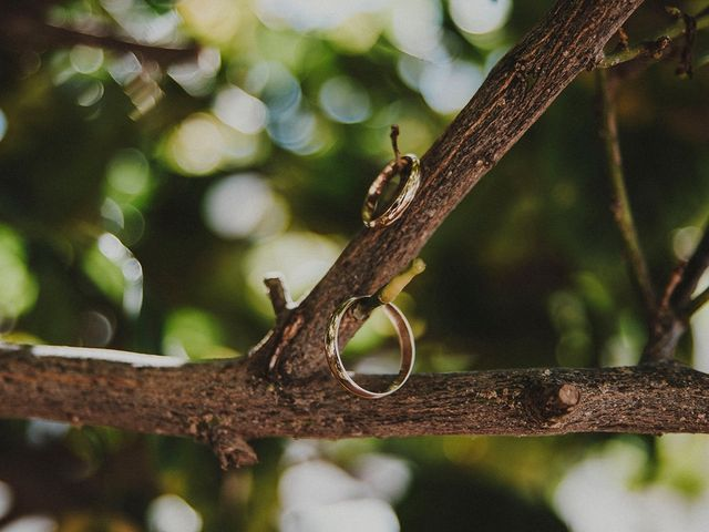 Descubrid cómo acertar con vuestras alianzas de boda