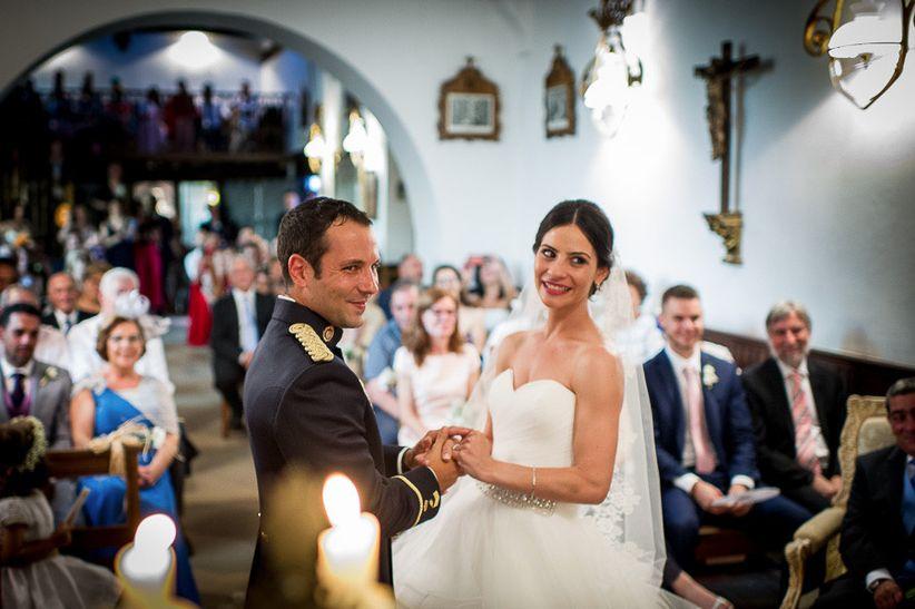 Todos los tr mites que se necesitan para casarse for Tramites matrimonio civil
