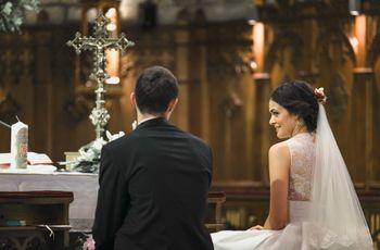 Todos los trámites que se necesitan para casarse