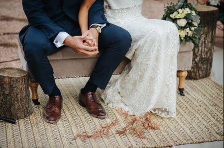 ¿Quién paga qué en una boda?