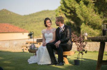 El día más feliz: cómo preparar vuestro programa de boda paso a paso