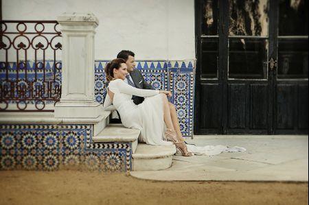 Las fotos que no pueden faltar (sí o sí) en vuestra boda
