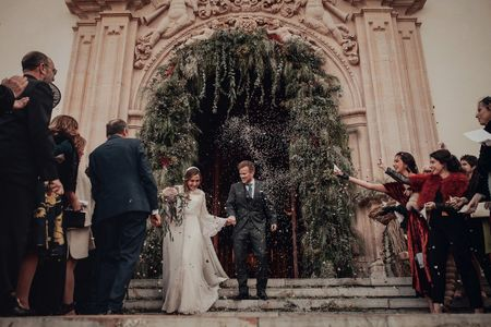 6 ideas para decorar la iglesia de tu boda