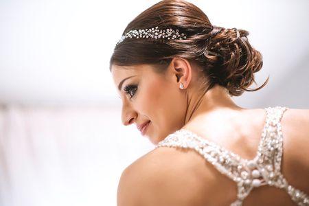 ¿Qué joyas he de elegir para ser la novia perfecta en mi boda de día?