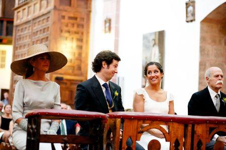 8 cosas que debes saber sobre los testigos de tu boda religiosa