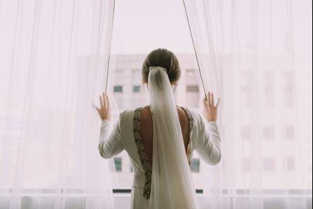5 personas que os ayudarán con los preparativos de vuestra boda
