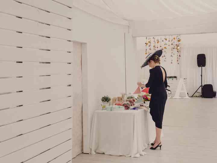 6 preguntas que no debéis hacer a vuestro wedding planner
