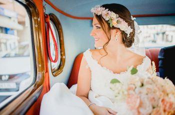 10 escotes de vestido de novia que te hacen más guapa de lo que eres