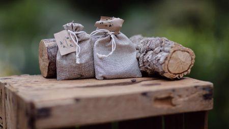 5 preguntas clave para elegir los detalles de boda