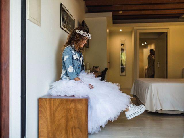 Zapatos de novia: ¡apuesta por unas sneakers! Comodidad sin perder elegancia