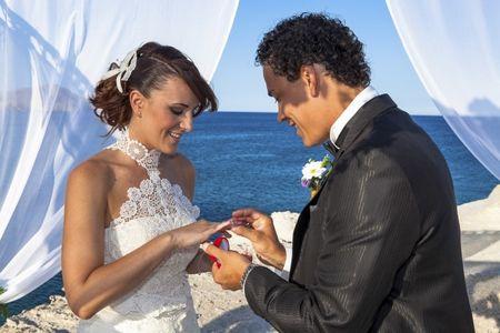 �Cu�l es el look m�s adecuado para una boda en la playa?