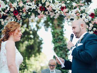 12  textos originales y románticos para leer en vuestra boda