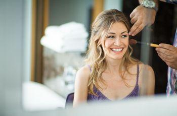 peinados naturales para novias las mejores ideas