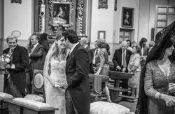 Textos de boda para la segunda lectura de una ceremonia religiosa