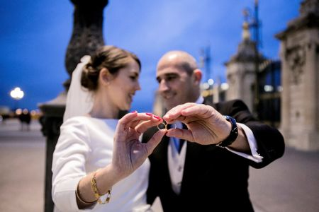 5 consejos para encontrar las alianzas de boda perfectas