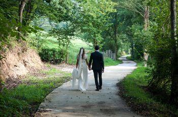 8  propuestas para ambientar vuestra boda: ¡elegid la que más os guste!