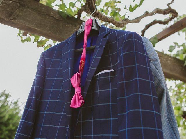 8 colores para el traje de novio