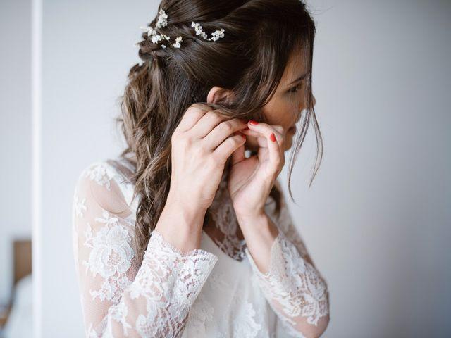 No dejes al azar la elección de las joyas para tu gran día