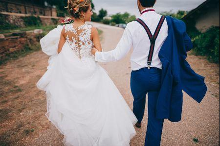 ¿Tenéis controlados los 10 gastos (ocultos) que se os pueden pasar por alto en los preparativos de la boda?