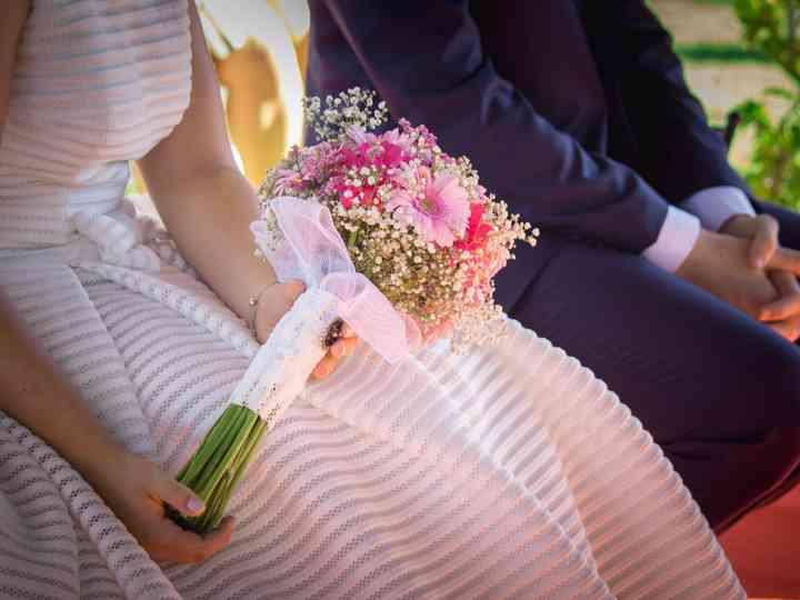 9 ideas para recordar a los que ya no están en el día de vuestra boda