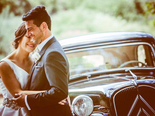Transporte de boda: 7 opciones para vuestra llegada al banquete