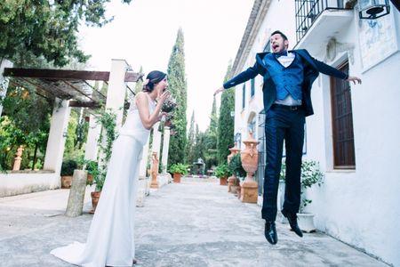 ¿Conocéis todas las ventajas de casarse por la mañana?