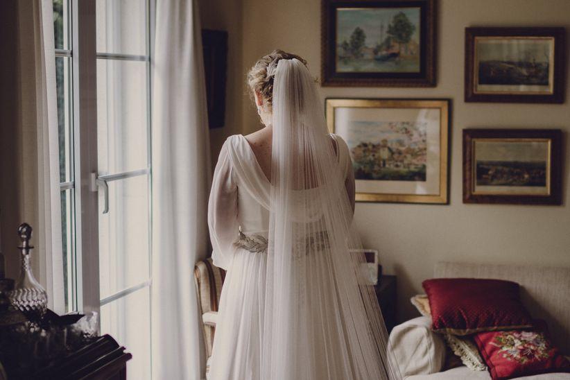 test: ¿cuál es el estilo ideal para tu vestido de novia?