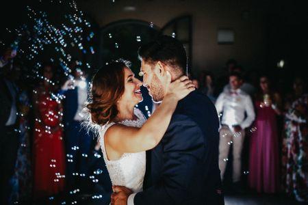30 canciones únicas para el primer baile de casados