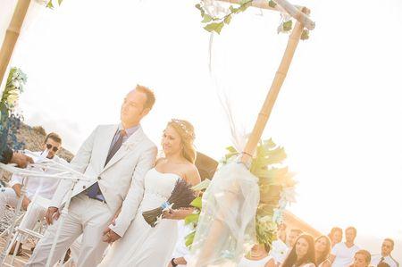 Ventajas y desventajas de casarse en verano