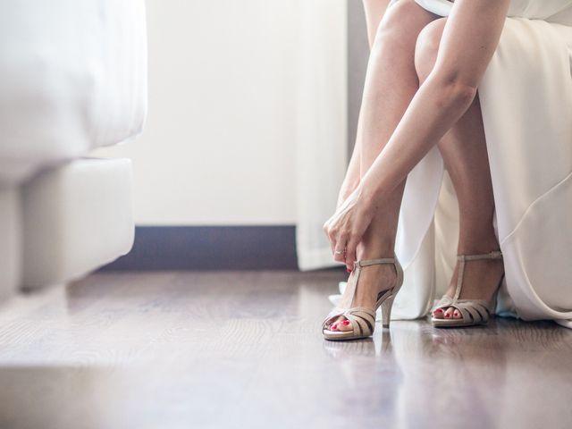Test: ¿qué estilo de zapatos de novia va más contigo?