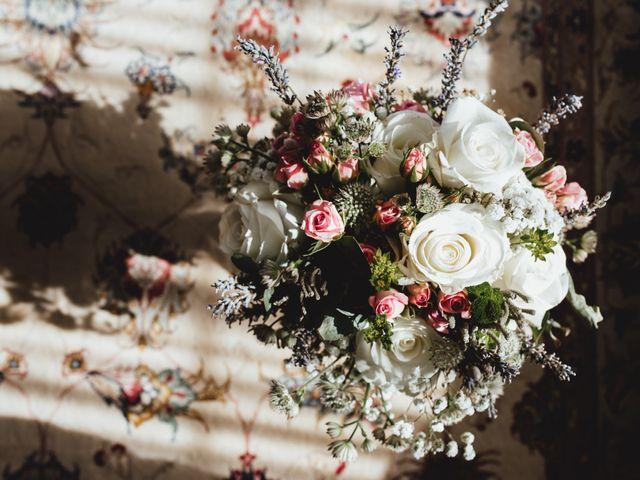 6 flores preciosas para bodas de otoño