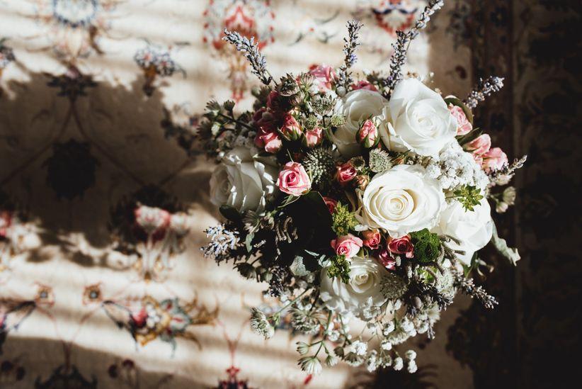 6 flores preciosas para bodas de otoo