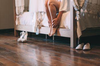 6 cosas que una mujer quiere en una relación de pareja