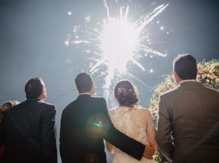 5 ideas para una boda original