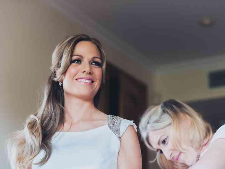 La novia más guapa del mundo: 8 errores de maquillaje y peinado que debes evitar