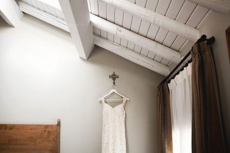 """Vestidos de novia para mujeres con mucho pecho: ¡luce perfecta en tu """"sí, quiero""""!"""