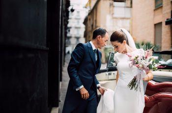 Test: ¿cuál es el estilo de boda que va más contigo?