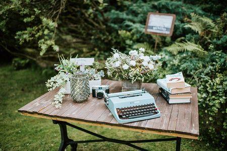 10 detalles que les encantan a los invitados de boda