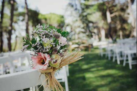 Ideas originales para bodas de mañana